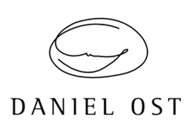 Logo - Daniël & Nele Ost - House of Weddings Quality Label