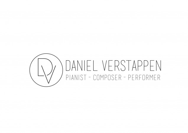 Logo - D&V Music - Daniel Verstappen - House of Weddings Quality Label