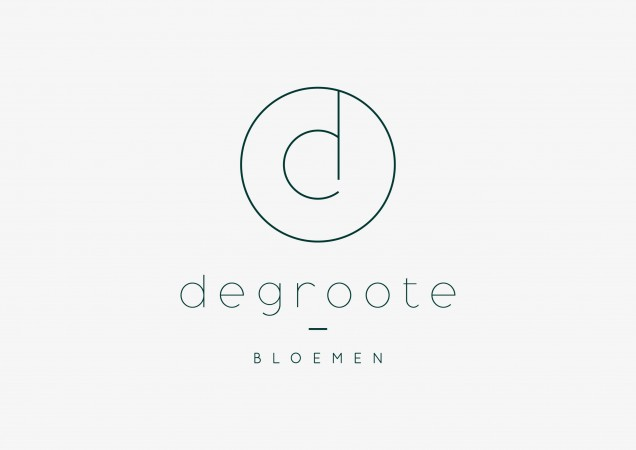 Logo - Degroote Bloemen - House of Weddings Quality Label