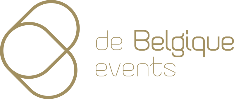 Logo - De Belgique Events - House of Weddings Quality Label