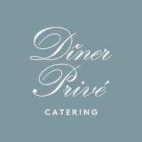 Logo - Dîner Privé - House of Weddings Quality Label