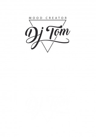 Logo - DJ Tom - House of Weddings Quality Label