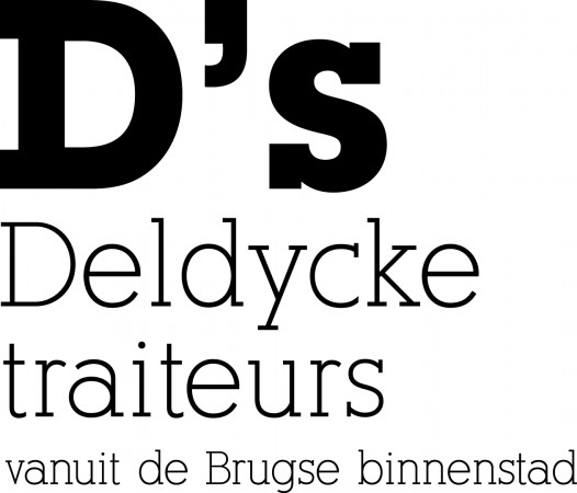 Logo - D's Deldycke Traiteurs - House of Weddings Quality Label