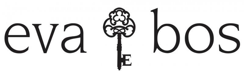 Logo - Atelier Eva Bos - House of Weddings Quality Label