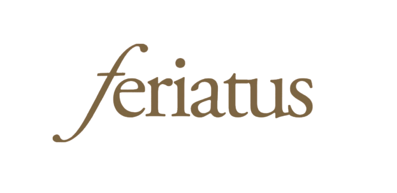 Logo - Feriatus - House of Weddings Quality Label