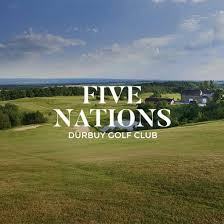 Logo - Five Nations Golf Club & Hotel - House of Weddings Quality Label