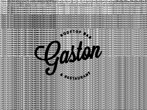 Logo - Gaston - House of Weddings Quality Label