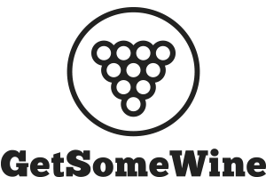 Logo - Get Some Wine - House of Weddings Quality Label