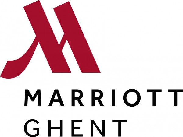 Logo - Ghent Marriott Hotel - House of Weddings Quality Label