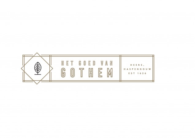 Logo - Het Goed van Gothem - House of Weddings Quality Label