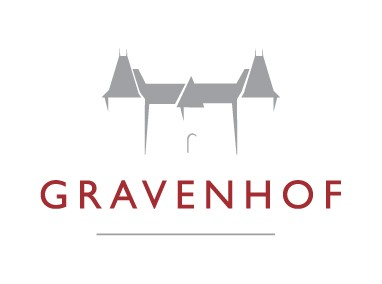 Logo - Kasteel Gravenhof - House of Weddings Quality Label