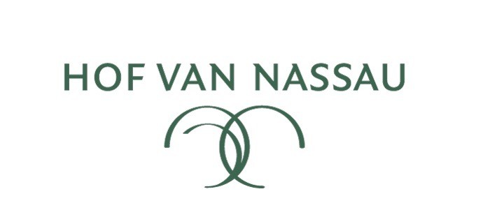 Logo - Hof van Nassau - House of Weddings Quality Label