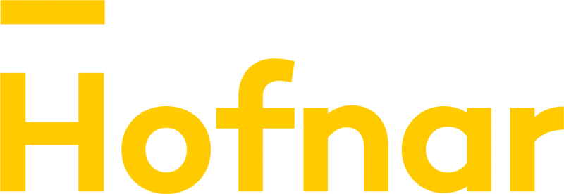Logo - Hofnar - House of Weddings Quality Label