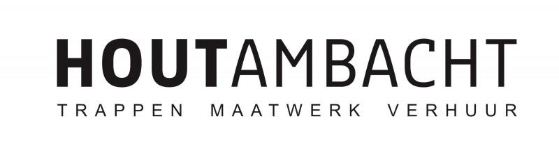 Logo - Houtambacht - Eiken Stamtafel - House of Weddings Quality Label