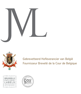 Logo - JML - House of Weddings Quality Label