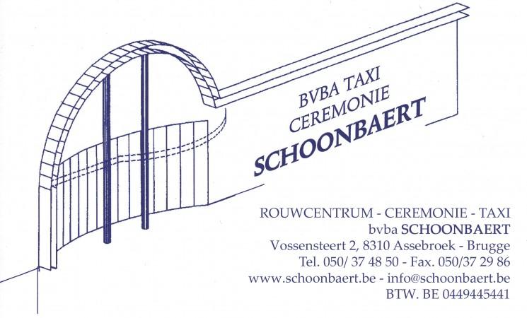 Logo - Ceremonie Schoonbaert - House of Weddings Quality Label