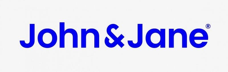 Logo - John & Jane - House of Weddings Quality Label