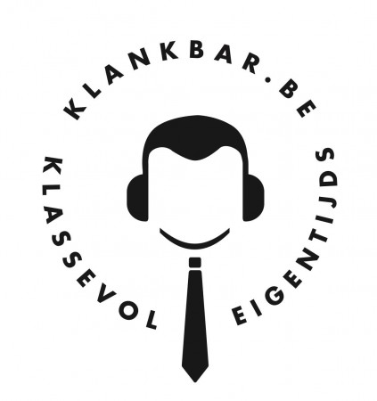 Logo - Klankbar - House of Weddings Quality Label
