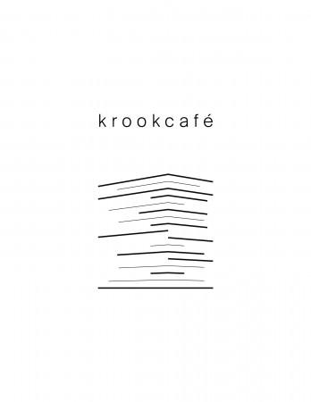 Logo - Krookcafé - House of Weddings Quality Label