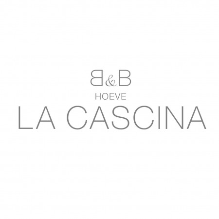 Logo - Hoeve La Cascina - House of Weddings Quality Label