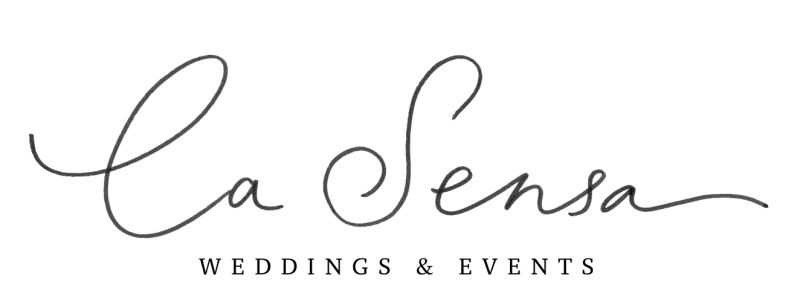 Logo - La Sensa - House of Weddings Quality Label