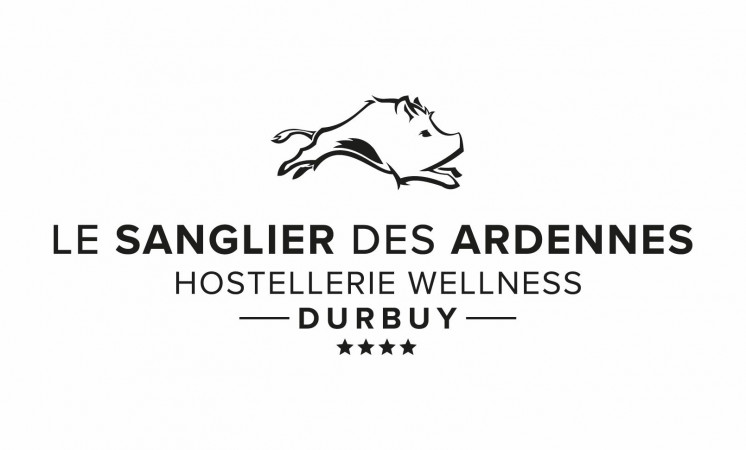 Logo - Le Sanglier des Ardennes, Durbuy - House of Weddings Quality Label