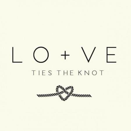 Logo - LO+VE Kapsel - House of Weddings Quality Label
