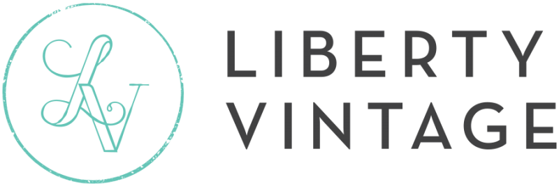 Logo - Liberty Vintage - House of Weddings Quality Label
