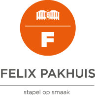 Logo - Felix Pakhuis - House of Weddings Quality Label