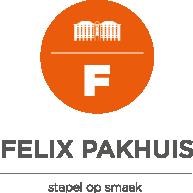Logo - Felix Pakhuis - House of Weddings Quality Label