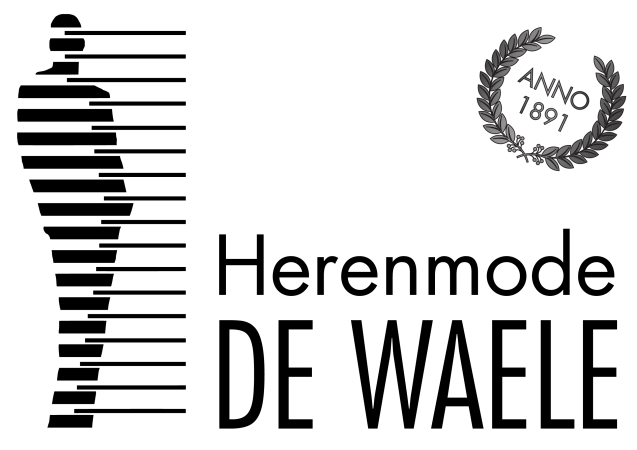 Logo - Herenmode De Waele - House of Weddings Quality Label