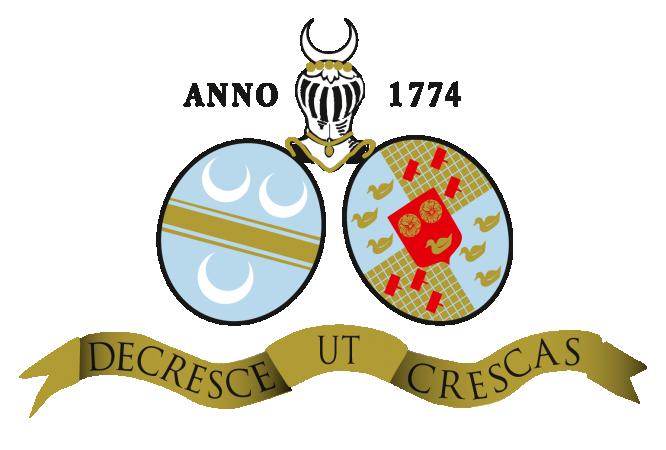 Logo - Hove van Herpelgem - House of Weddings Quality Label
