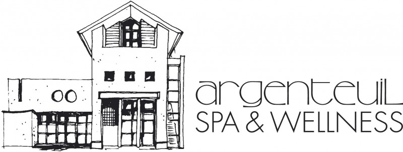 Logo - Argenteuil - House of Weddings Quality Label
