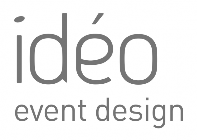 Logo - Idéo Event Design - House of Weddings Quality Label