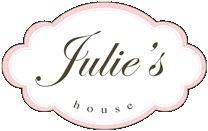 Logo - Julie's Sweet Table by Julie's House - House of Weddings Quality Label