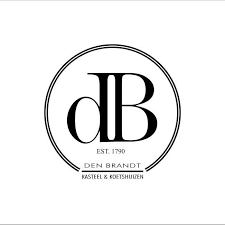Logo - Kasteel den Brandt - House of Weddings Quality Label