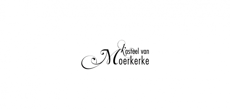 Logo - Kasteel van Moerkerke - House of Weddings Quality Label