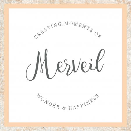 Logo - Merveil - House of Weddings Quality Label