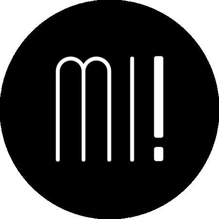 Logo - Mi! - House of Weddings Quality Label