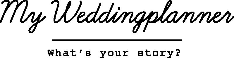 Logo - MyWeddingplanner.be - House of Weddings Quality Label
