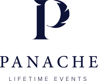 Logo - Panache Events - House of Weddings Quality Label