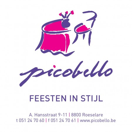 Logo - Picobello - House of Weddings Quality Label
