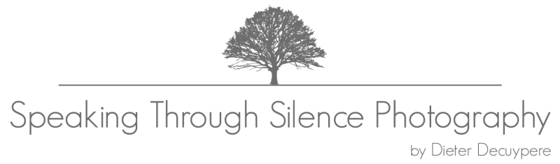 Logo - Speaking Through Silence Photography - House of Weddings Quality Label