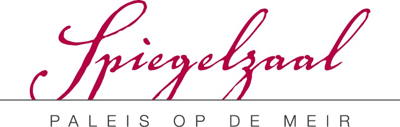 Logo - Spiegelzaal - House of Weddings Quality Label