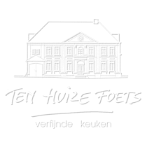 Logo - Ten Huize Foets - House of Weddings Quality Label