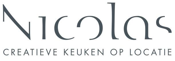 Logo - Gastronomie Nicolas - House of Weddings Quality Label