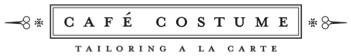 Logo - Café Costume - House of Weddings Quality Label