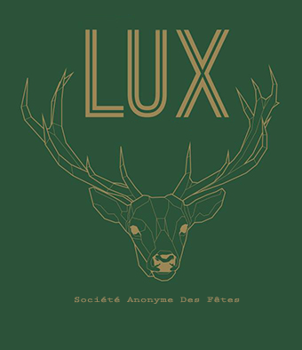 Logo - LUX - House of Weddings Quality Label