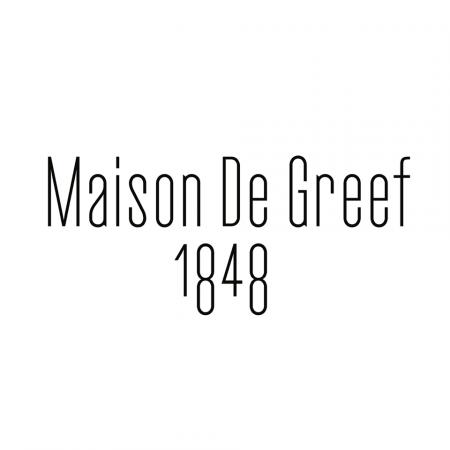 Logo - Maison De Greef - House of Weddings Quality Label