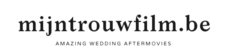 Logo - mijntrouwfilm - House of Weddings Quality Label